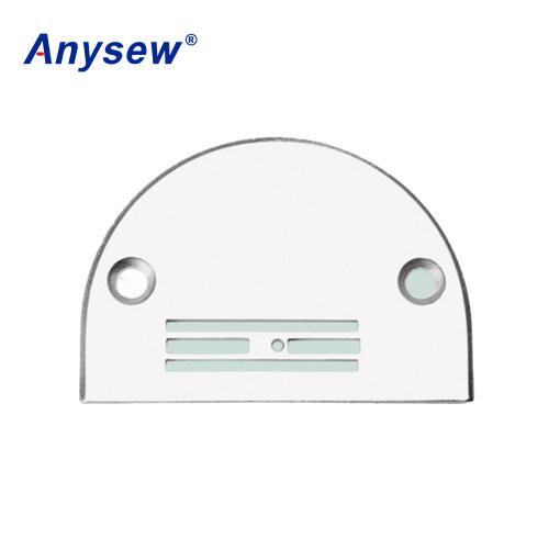 Anysew Sewing Machine Needle Plate B110-012-IOO