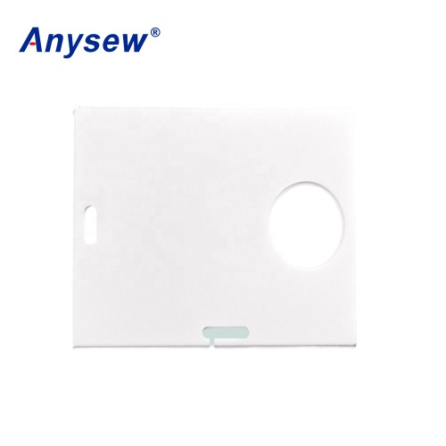 Anysew Sewing Machine Needle Plate S07325-0-01