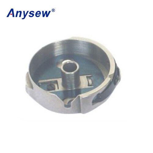 Singer sewing machine spare parts high quality Haya brand bobbin case BC-LBH771-NBL