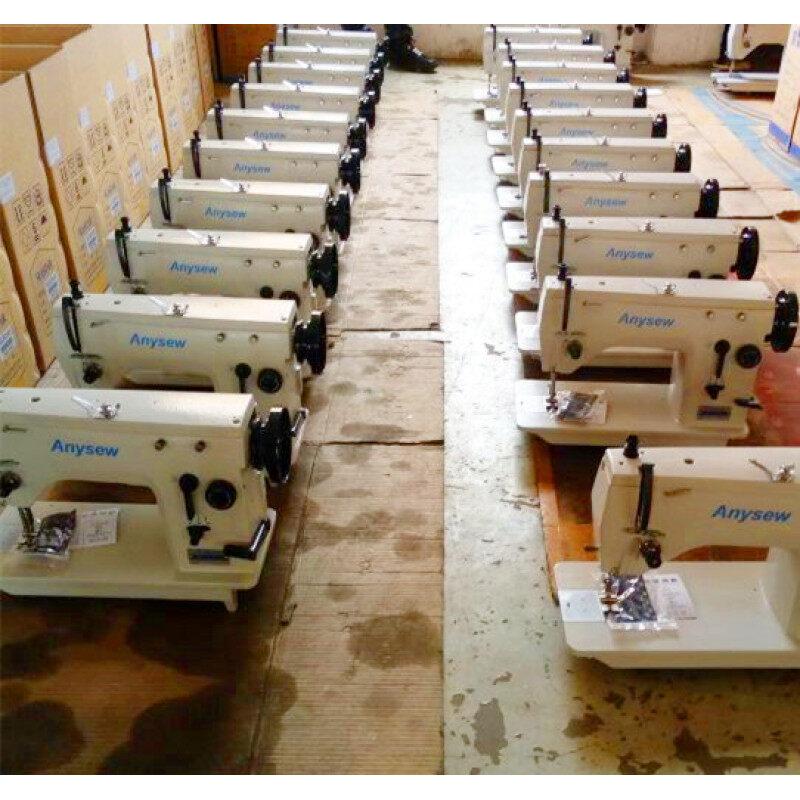 AS20U43 Zigzag Sewing Machine Industrial Zigzag Sewing Machine