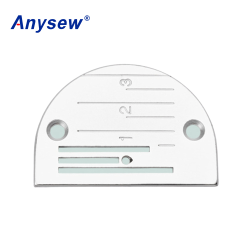 Anysew Sewing Machine Needle Plate E702