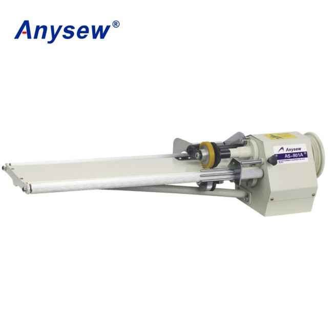 AS-801A Cloth Tape Strip Cutting Machine