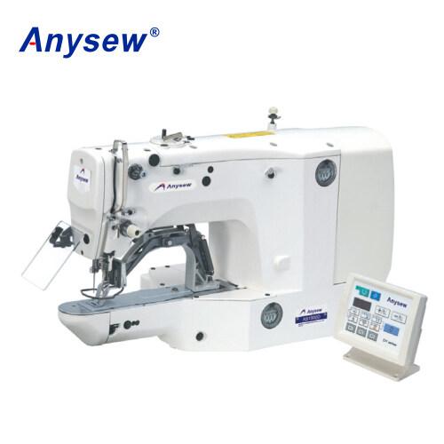 AS1900 Bar Tacker Machine Electric Bar Taking Sewing Machines