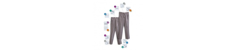 For Trousers Solution