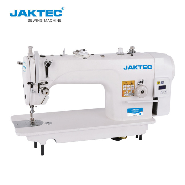 JK8800DD Direct-drive high-speed single needle lockstitch sewing machine