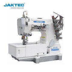 JK562-01CB High speed flat bed interlock sewing machine