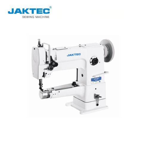 JK246 Cylinder Bed Compound Feed Leather Sewing Machine