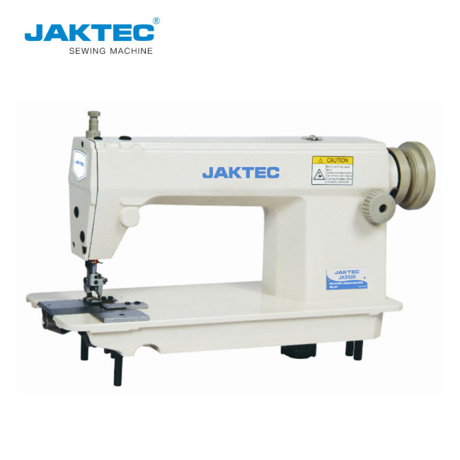 JK8500 High speed single needle lockstitch sewing machine