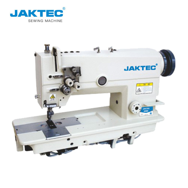 JK842 Double needle lockstitch sewing machine