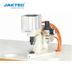 JK-Q1 One Puncher pneumatic snap button machine