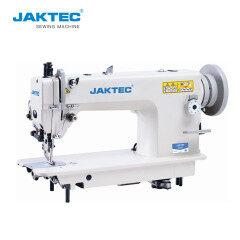 JK0303 Single needle Bottom feed walking foot lockstitch sewing machine