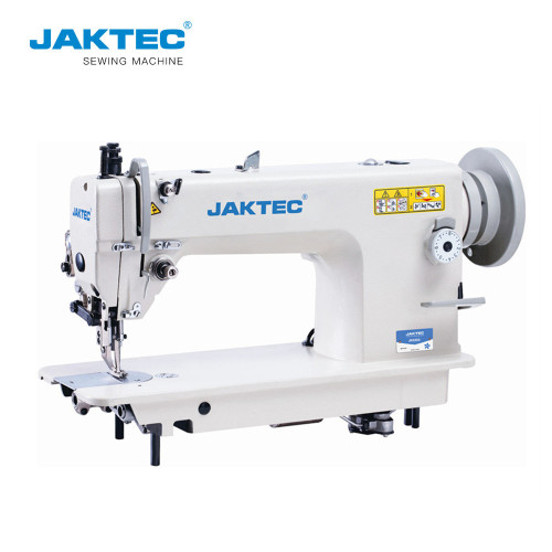 JK0303 Single needle Bottom feed walking foot lockstitch sewing machine