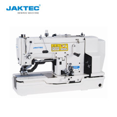 JK-B781 Straight button holing industrial sewing machine