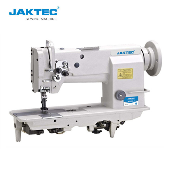 JK20606-2 Compound feed lockstitch sewing machine
