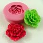 Custom LFGB/FDA silicone products baking molds cake decoration in guangzhou