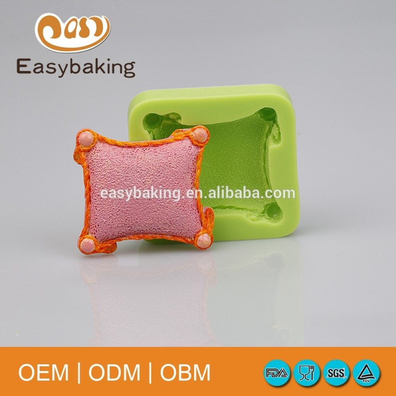 Factory Cheap Price Furniture Decoration Arts & Crafts Silicone Molds For Soap