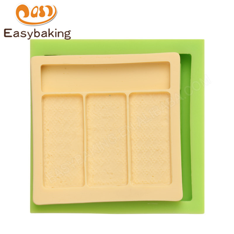 Silicone Mould Fondant SugarCraft Molds for Cake Decorating