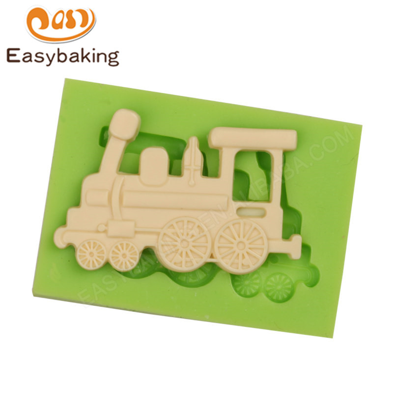 3d custom car shape cake baking decorating tools