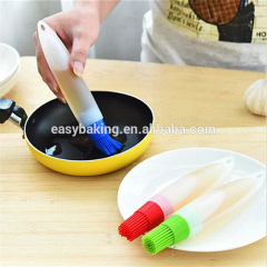 Silicone Oil Pen Brush Cake Butter Pastry Home Kitchen Baking Tools
