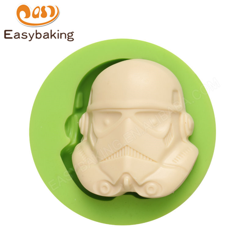 Hammer Fondant Silicone Molds for cake decorating mould