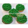 Grass Russian 304 Stainless Steel Icing Piping Nozzles Pastry Cake Cupcake Decorating Tips