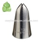 Hot selling cake decorating usual leaf piping tips