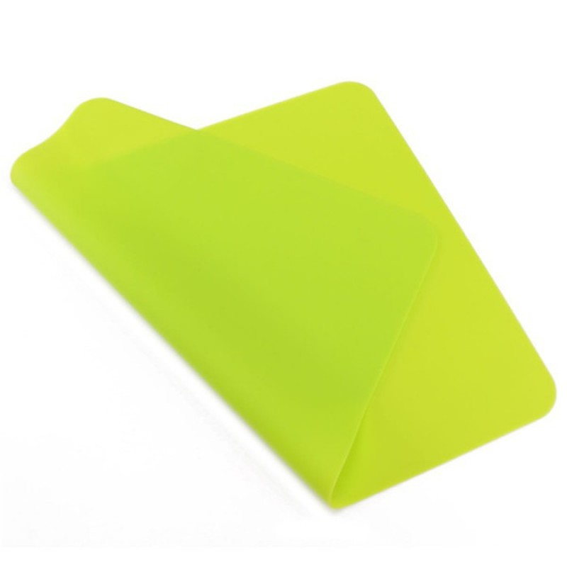 Wholesale Non-stick Heat Insulation Pad Bakeware Table Silicon Baking Mat