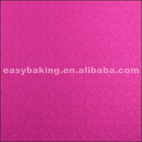 Popular Non-Stick Silicone Baking Mat Private Label