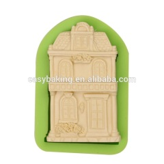 Custom craft and gifts handmade silicone soap molds for home decoration