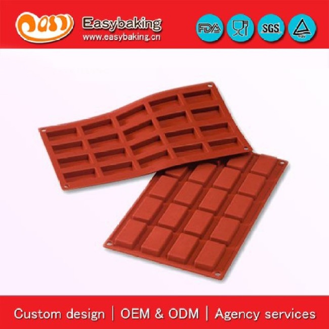 Wholesale USA Rectangular Professional Baking Bread Molds