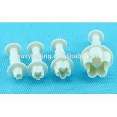 2016 Hot Promotion Flexible Plastic Blossom Plunger Cutter