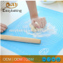 Hot Sale Cheap Price Eco-Friendly Non-stick Silicon Baking Mat