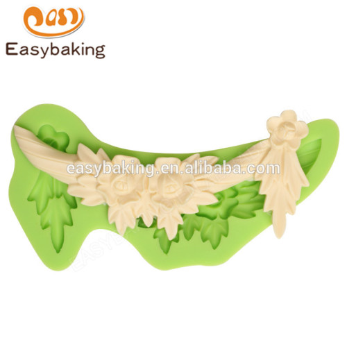 Factory driect sale different styles 141*70*14 good price silicone molds