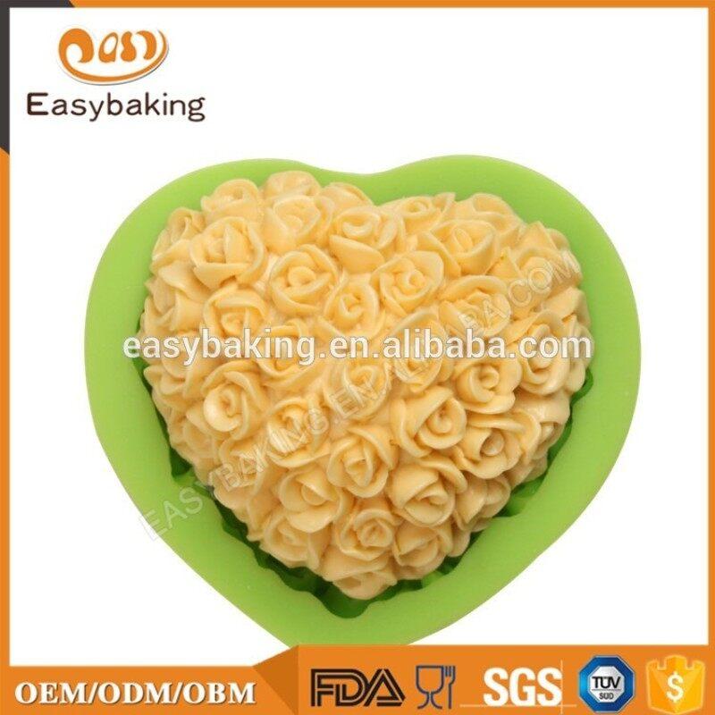 Custom Handmade soap silicone mold