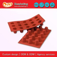 Wholesale Supplier Commercial Baking Forms Molds Cake