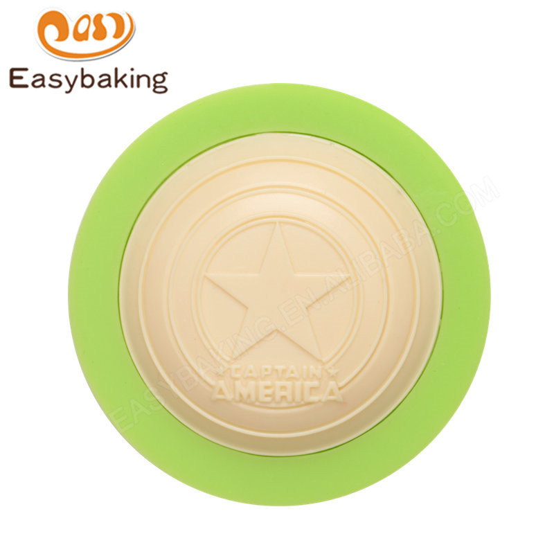 Party Mask Silicone Mould for Cake Decorating Cupcakes Sugarcraft mould