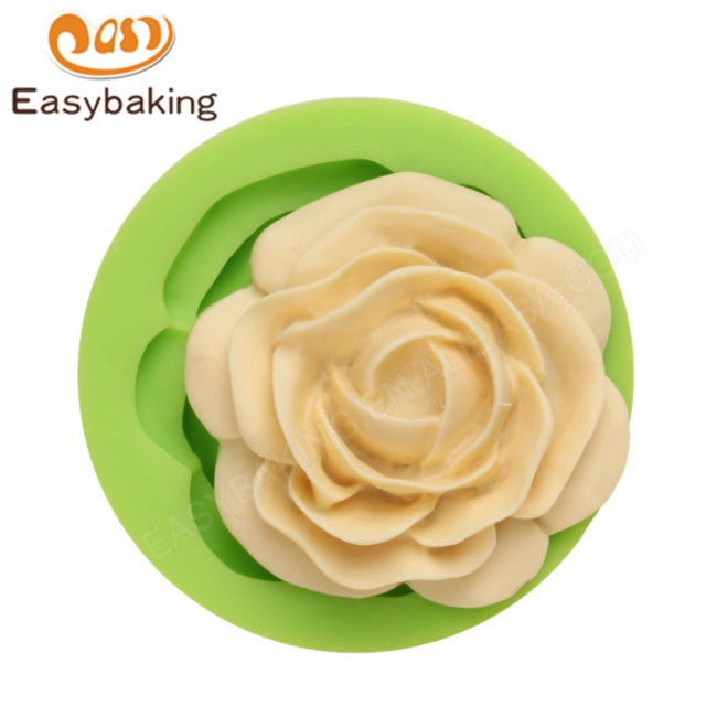 Wholesales flower Silicone Fondant Mold