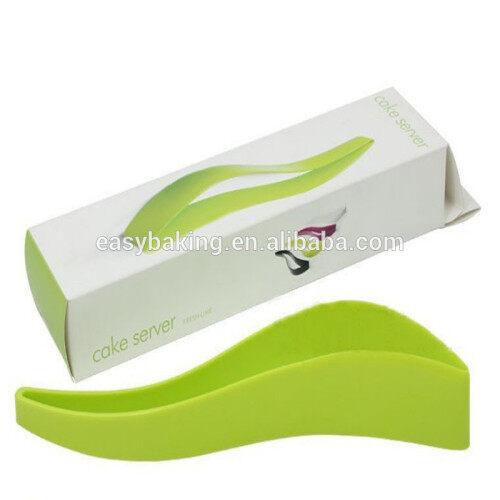 Plastic Cutter Knife Cake Server Slicer