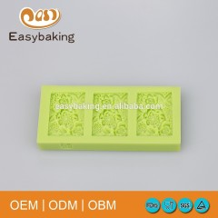 Multi Sunflower Cake Decorate Silicone Fondant Molds For Chocolate Candy Soap Clay Resin Craft