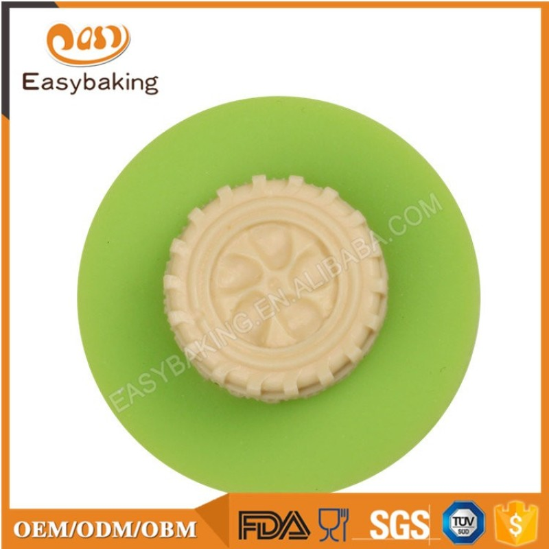 China Cheap Chocolate Candy Mould Car Wheel Designs