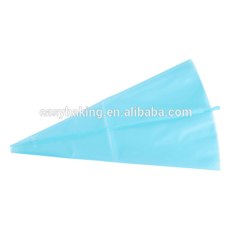 Kitchen Accessories Silicone Cake Decorating Pastry Piping Bags