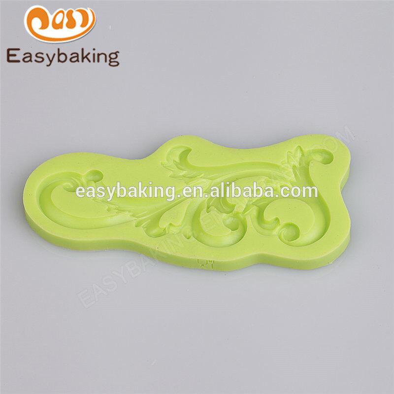Manufacturer supply new design most popular 95*78*9 food grade mold