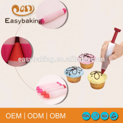 Silicone Food Writing Pen Chocolate Decorating Tools