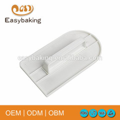 Wholesale FDA approved fondant cake smoother tools