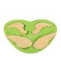 Angle Wings Fondant Cake Decorating Silicone Mold