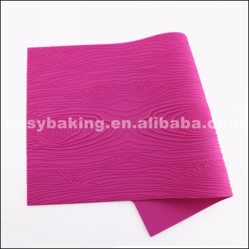 Lovely Silicone Lace Fondant Molds for cake decorating
