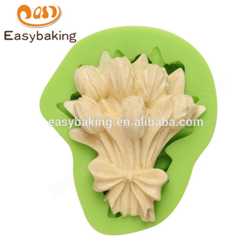 Manufacturer directly supply 79*69*21mm new style silicone molds