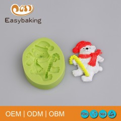 Product Quality Protection Pop Wax Silicone Molds Candle