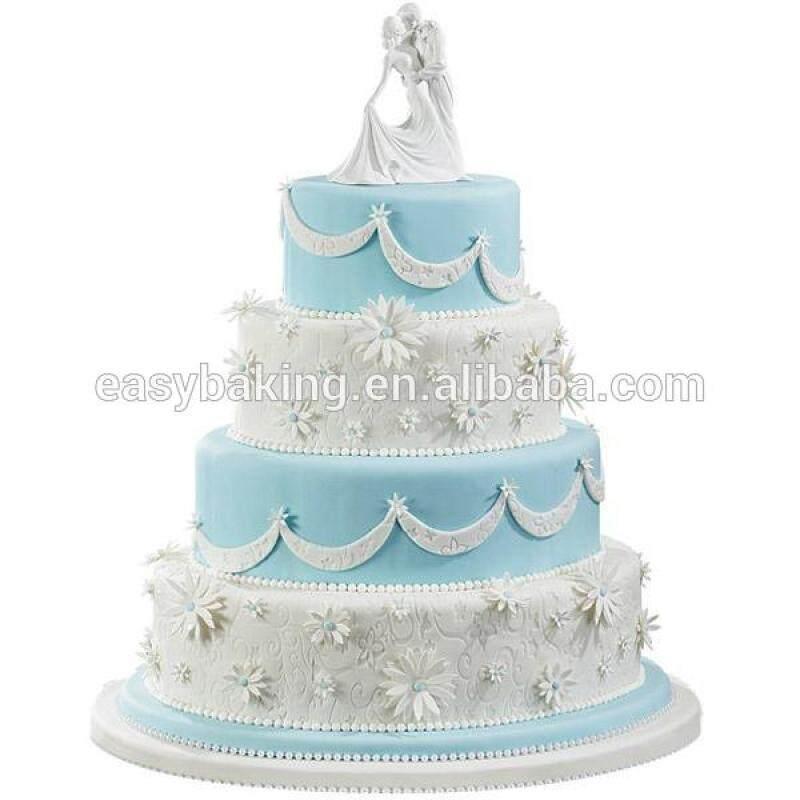 Food Grade Cake Decorate Graceful Vines Fondant Imprint Mat