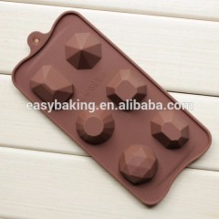 Selling Products Custom Logo Silicone Candy Chocolate Molds